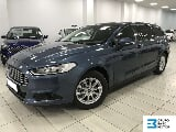 Foto Ford Mondeo 150Ps 8461KMs 2018