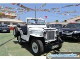 Foto Jeep willys Diésel