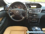 Foto MERCEDES E-CLASS E 350 CDI Blue Efficiency...