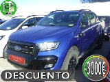 Foto Ford Ranger 200Ps 16184KMs 2019