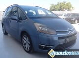Foto Citroen grand c4 picasso 1. 6 HDi CMP Exclusive...