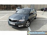 Foto Skoda rapid/spaceback Diésel color Gris